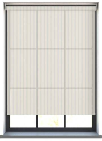 Electric Roller Blinds Vesper Calico