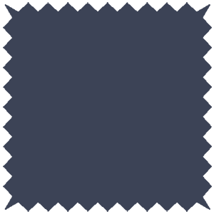 Bella Blackout Indigo Blue
