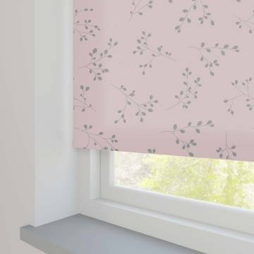 Roller Blinds Avoca Atria Pink