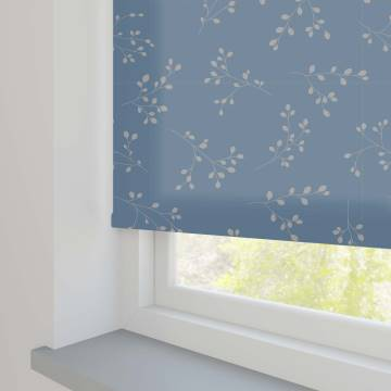Roller Blinds Avoca Capella Blue