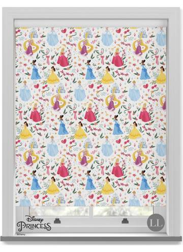 Roller Blinds Disney Collection Disney Princess