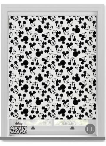 Roller Blinds Disney Collection Mickey Oh Boy!