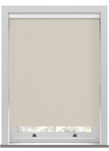 Roller Blinds Diva PVC Blackout Vanity