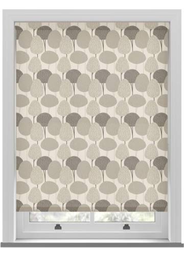 Roller Blinds Othello Ballard Natural