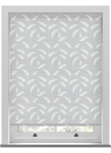 Roller Blinds Sephora Steel