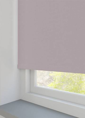Unilux PVC Blackout Lilac Purple