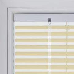 Neat Fit Blinds Dawn 25mm Matt Magnolia T0285