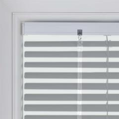 Neat Fit Blinds Dawn 25mm Mercury T0058