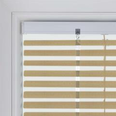 Neat Fit Blinds Metallic 25mm Metallic Gold T0714