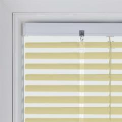 Neat Fit Blinds Rainbow 25mm Magnolia Gloss T0083