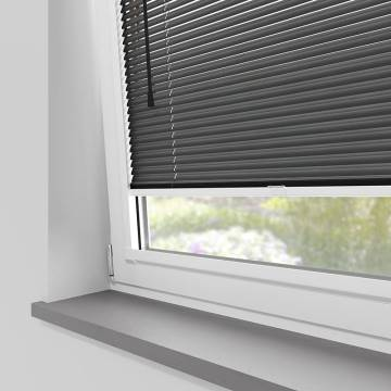 Perfect Fit Venetian Blinds Verona Prime 25mm Dark Grey