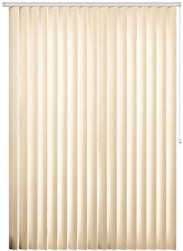 Rigid PVC Vertical Blinds Occa Blackout Vapour Rigid PVC