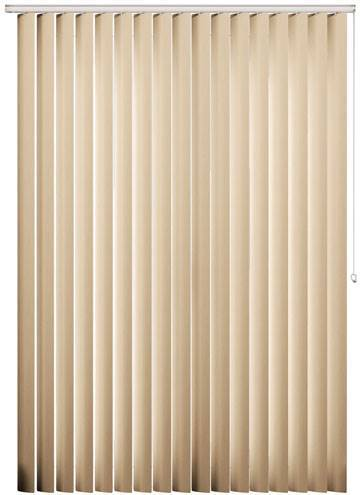 Rigid PVC Vertical Blinds Turilli Blackout Vapour Rigid PVC