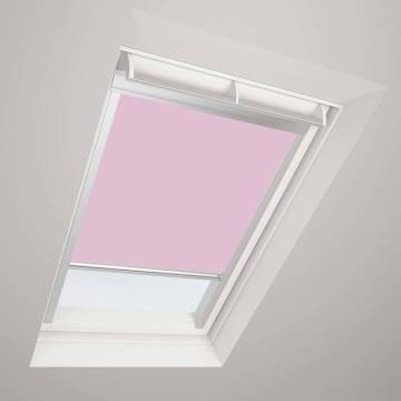 Roof Blinds Vitra Blackout Bambino Pink