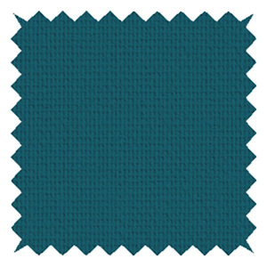Bella Blackout Dark Teal Blue