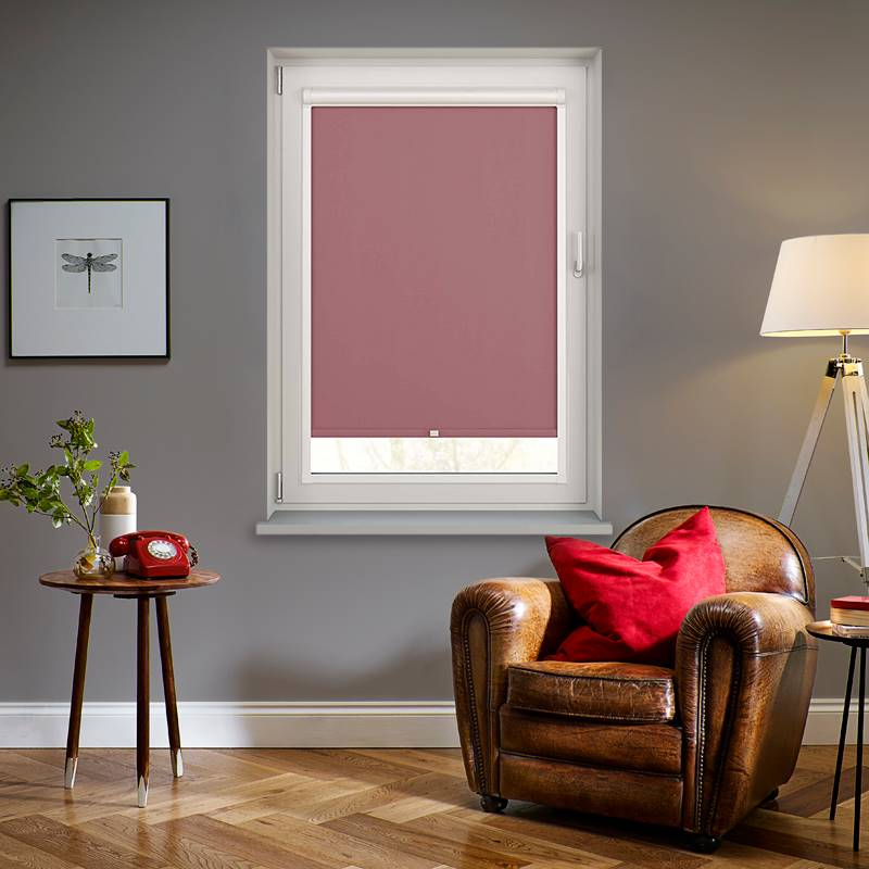 Oslo Blackout Rosewood Pink