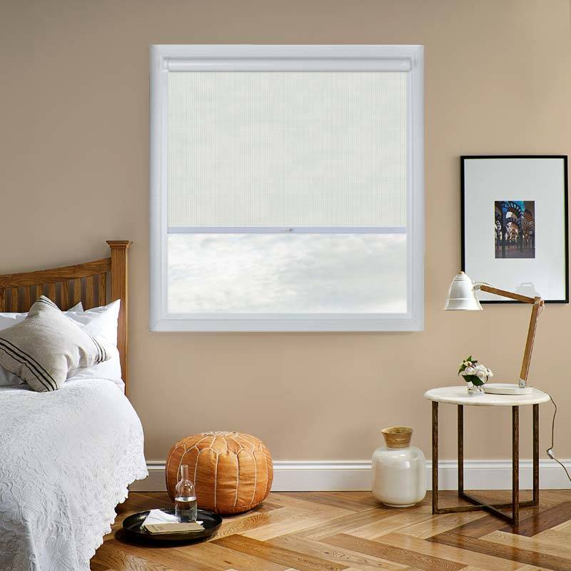 Uniview 3000 Crystal White