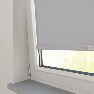 Perfect Fit Roller Blinds Prime FR Dove Grey