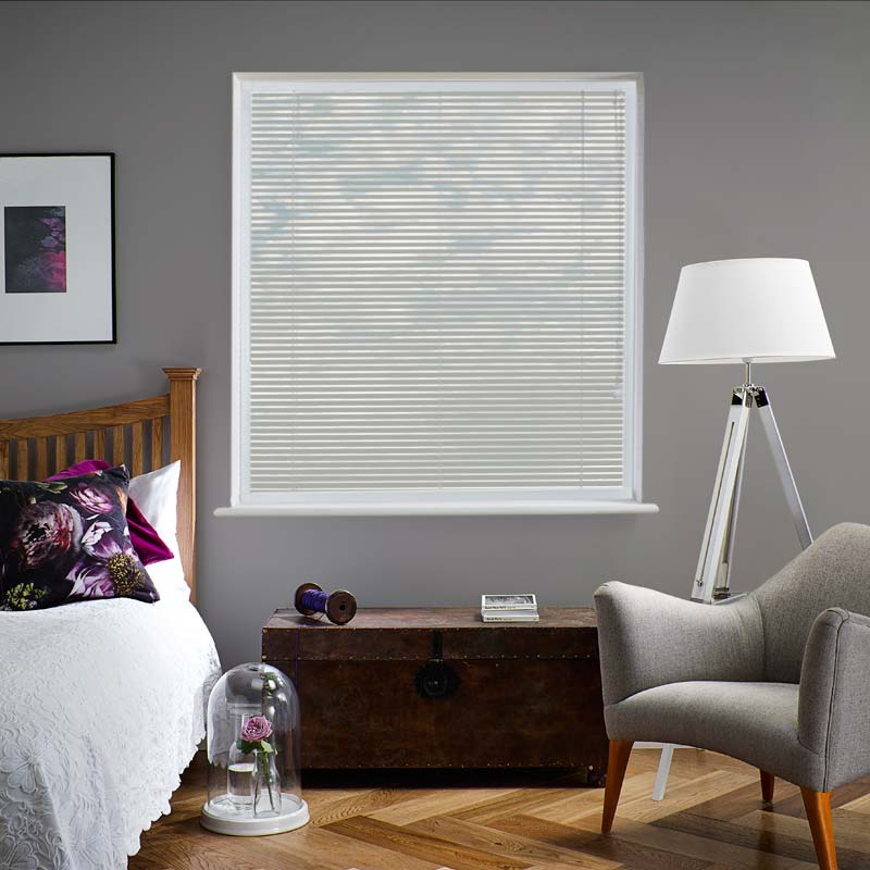 Daylight 25mm Cloud T0306 Perfect Fit Venetian Blind