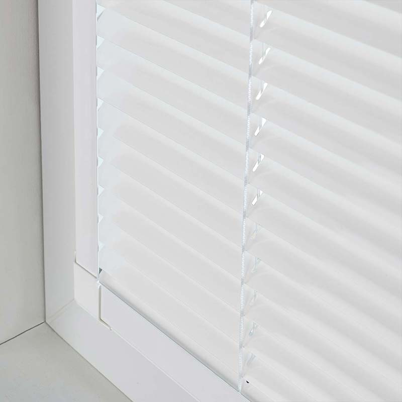 Origin 25mm Bright White Vs1001 Perfect Fit Venetian Blind