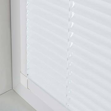 Perfect Fit Venetian Blinds Turin 25mm Perforated White