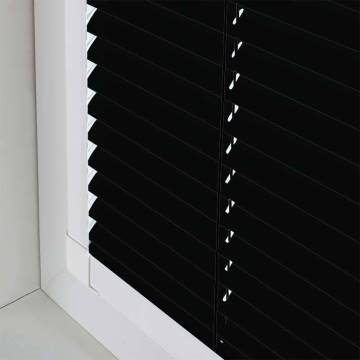 Perfect Fit Venetian Blinds Verona Prime 25mm Black