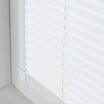 Perfect Fit Venetian Blinds Verona Prime 25mm Matt Satin White