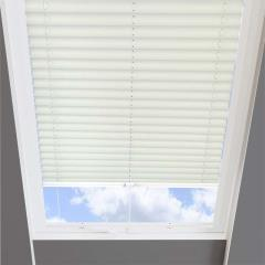 Pleated Skylight Blinds Infusion Solar Calico
