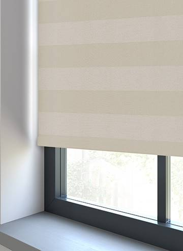 Midas Stripe Blackout Opal Cream