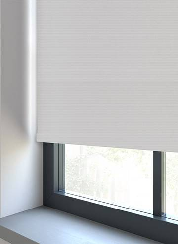 Unilux PVC Blackout Grey