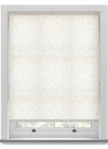 Roller Blinds Chatsworth Cream