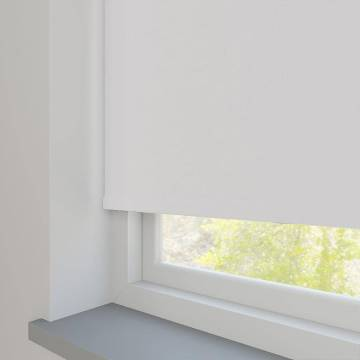 Roller Blinds Eco Friendly FR Grey