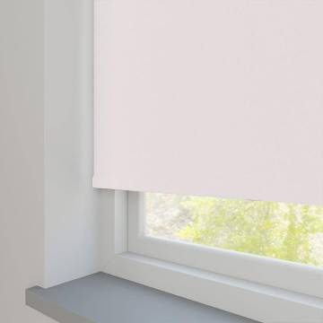 Roller Blinds Eco Friendly FR White