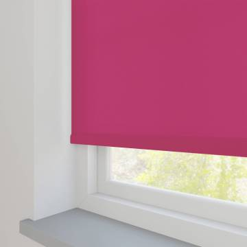 Roller Blinds Splash Lipstick Pink