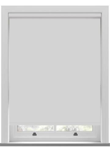 Roller Blinds Bella Blackout Pearl