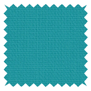 Bella Blackout Turquoise Blue