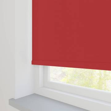 Unishade Blackout FR Morello Red