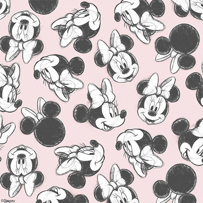 Disney Collection Minnie Oh Hello! swatch