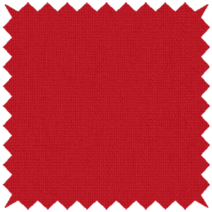 Oslo Blackout Scarlet Red