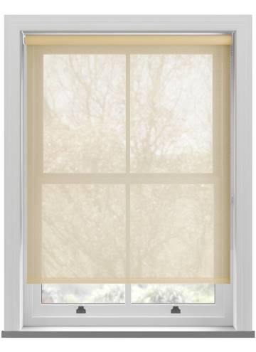 Roller Blinds Voile Natural