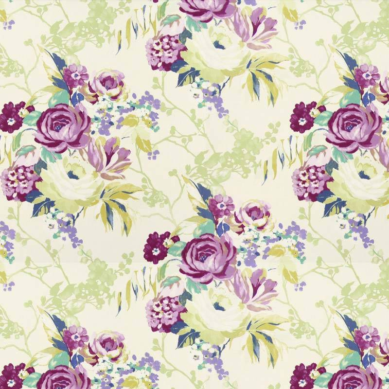 Indonesia Orchid swatch