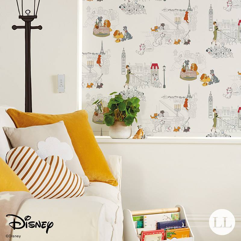 Roller Blinds Disney Collection Disney Classics