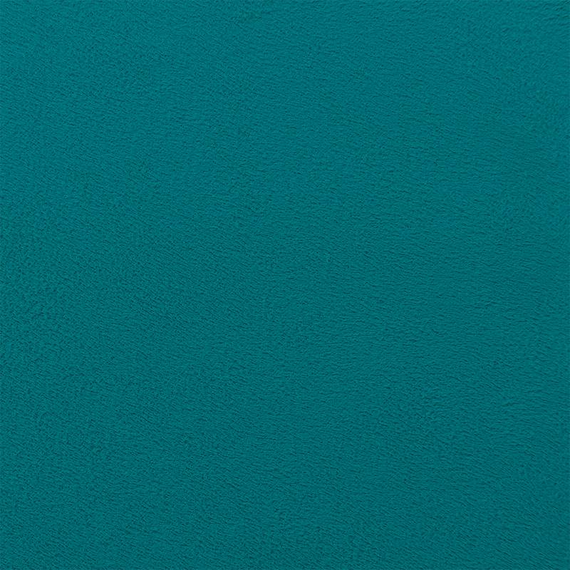 Suede Blackoute Teal Blue