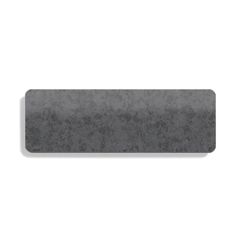Turin 25mm Gemstone Shale Grey