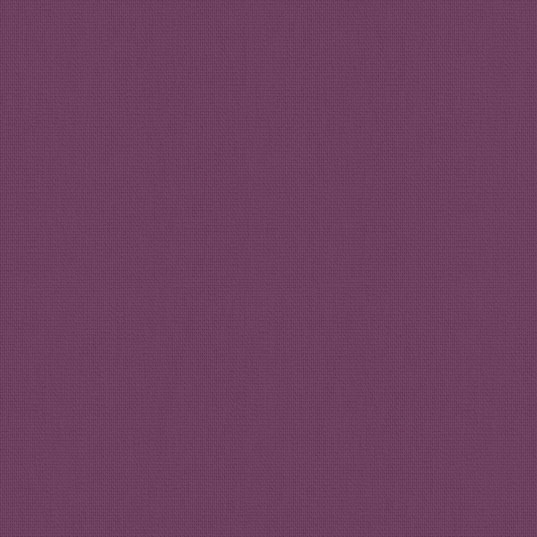 Unicolour FR Mulberry Purple swatch