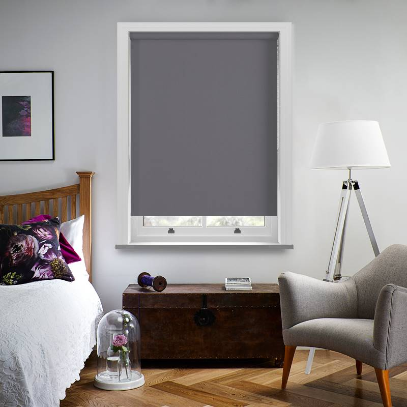 Vitra Blackout Slate Grey