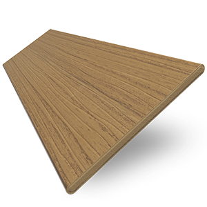 Deco Grained Desert Oak
