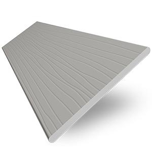 Deco Grained Dove Grey