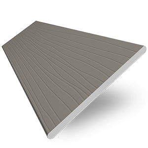 Deco Grained French Grey