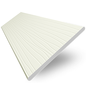 Ecostyle Grained Ivory